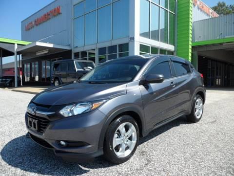 2016 Honda HR-V for sale in Montgomery, AL
