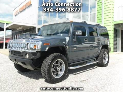 2006 HUMMER H2 for sale in Montgomery, AL