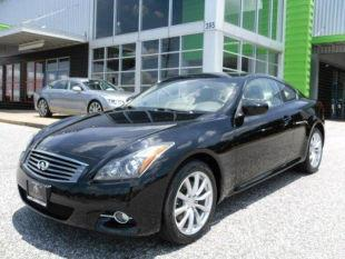 2011 Infiniti G37 Coupe for sale at AUTO CONNECTION LLC in Montgomery AL