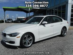 2012 BMW 3 Series for sale at AUTO CONNECTION LLC in Montgomery AL