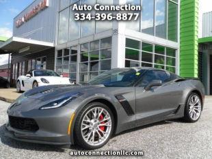 2015 Chevrolet Corvette for sale at AUTO CONNECTION LLC in Montgomery AL