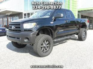 2013 Toyota Tundra for sale at AUTO CONNECTION LLC in Montgomery AL