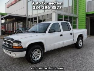 2004 Dodge Dakota for sale at AUTO CONNECTION LLC in Montgomery AL