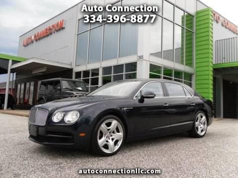 2015 Bentley Flying Spur for sale in Montgomery, AL