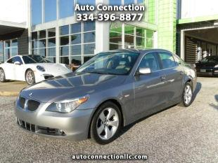 2004 BMW 5 Series for sale at AUTO CONNECTION LLC in Montgomery AL