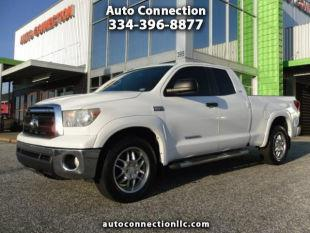 2011 Toyota Tundra for sale at AUTO CONNECTION LLC in Montgomery AL