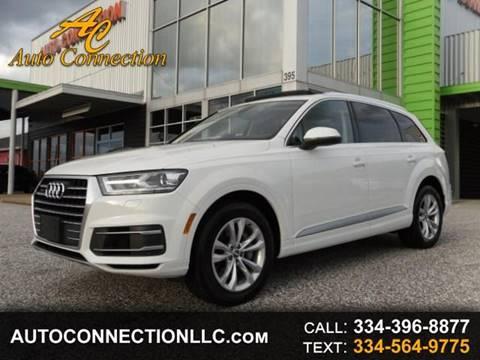 Audi For Sale In Montgomery AL Carsforsalecom - Audi montgomery