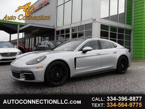 2017 Porsche Panamera for sale in Montgomery, AL