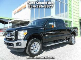 2016 Ford F-250 Super Duty for sale at AUTO CONNECTION LLC in Montgomery AL
