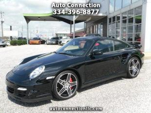 2008 Porsche 911 for sale at AUTO CONNECTION LLC in Montgomery AL