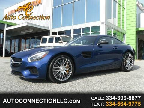 2016 Mercedes-Benz AMG GT for sale in Montgomery, AL