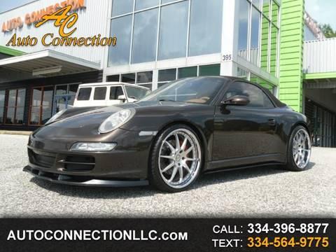 2008 Porsche 911 for sale in Montgomery, AL