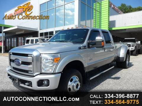 Ford Dealership Montgomery Al >> Ford For Sale In Montgomery Al Auto Connection Llc
