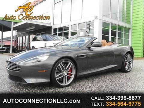 2014 Aston Martin DB9 for sale in Montgomery, AL