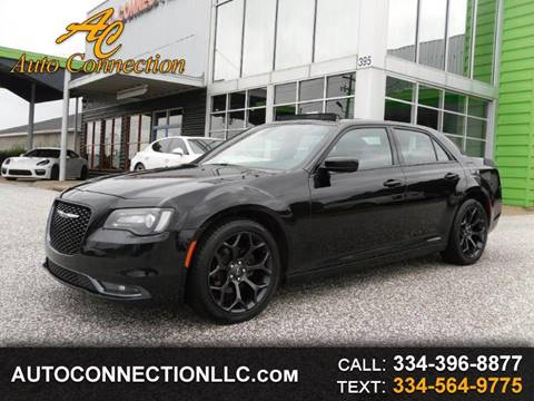 2019 Chrysler 300 for sale in Montgomery, AL
