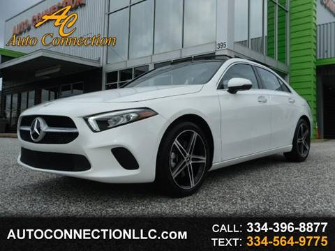 2019 Mercedes-Benz A-Class for sale in Montgomery, AL