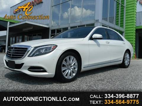 2014 Mercedes-Benz S-Class for sale in Montgomery, AL