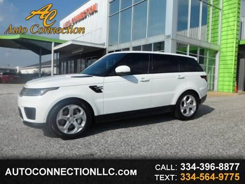 2019 Land Rover Range Rover Sport for sale in Montgomery, AL