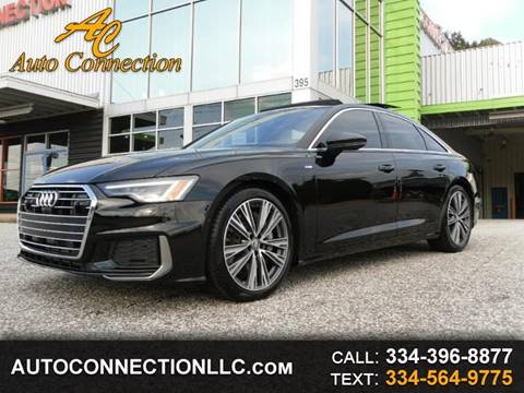 2019 Audi A6 for sale in Montgomery, AL