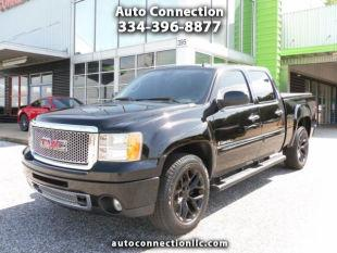 2008 GMC Sierra 1500 for sale at AUTO CONNECTION LLC in Montgomery AL