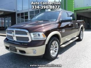 2015 RAM Ram Pickup 1500 for sale at AUTO CONNECTION LLC in Montgomery AL