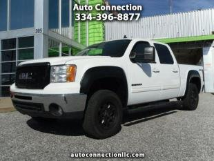 2010 GMC Sierra 1500 for sale at AUTO CONNECTION LLC in Montgomery AL