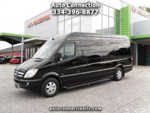 2011 Mercedes-Benz Sprinter Cargo for sale at AUTO CONNECTION LLC in Montgomery AL