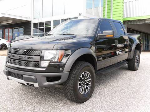 2012 Ford F-150 for sale in Montgomery, AL