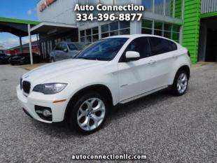 2011 BMW X6 for sale at AUTO CONNECTION LLC in Montgomery AL