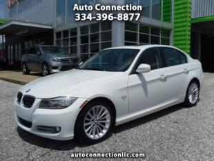 2011 BMW 3 Series for sale at AUTO CONNECTION LLC in Montgomery AL