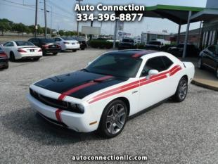 2013 Dodge Challenger for sale at AUTO CONNECTION LLC in Montgomery AL