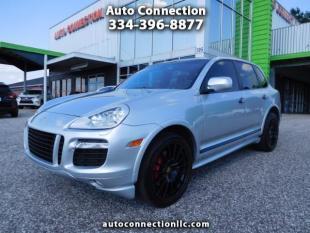 2008 Porsche Cayenne for sale in Montgomery, AL
