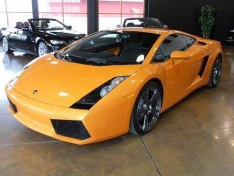 2008 Lamborghini Gallardo for sale in Montgomery, AL