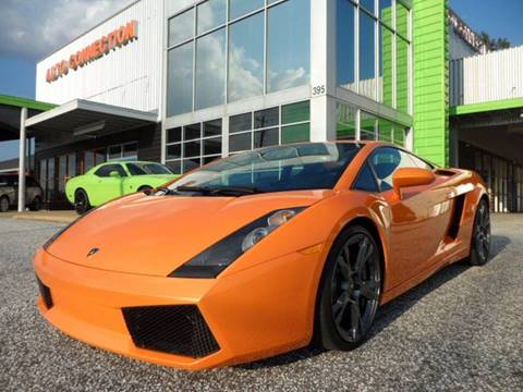 2008 Lamborghini Gallardo for sale in Montgomery, AL