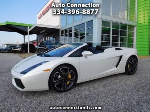 2007 Lamborghini Gallardo for sale in Montgomery, AL