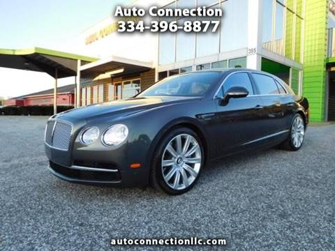 2014 Bentley Flying Spur for sale in Montgomery, AL