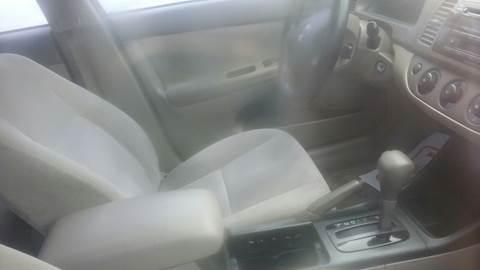 2004 Toyota Camry for sale in Baldwyn, MS