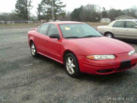 2000 Oldsmobile Alero for sale in Baldwyn, MS
