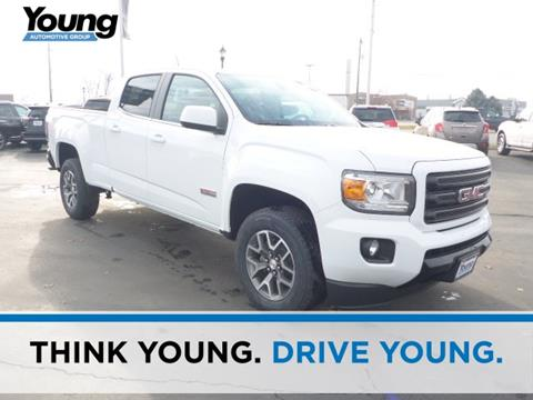 2019 GMC Canyon for sale in Layton, UT