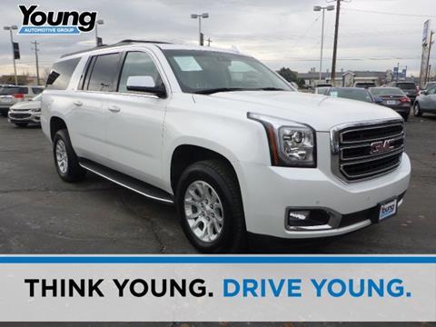 2018 GMC Yukon XL for sale in Layton, UT