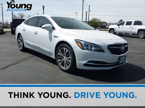 2019 Buick LaCrosse for sale in Layton, UT