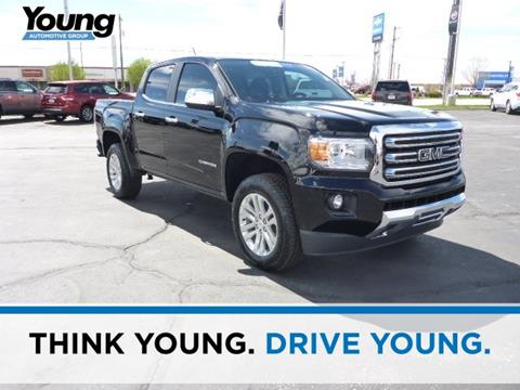2015 GMC Canyon for sale in Layton, UT