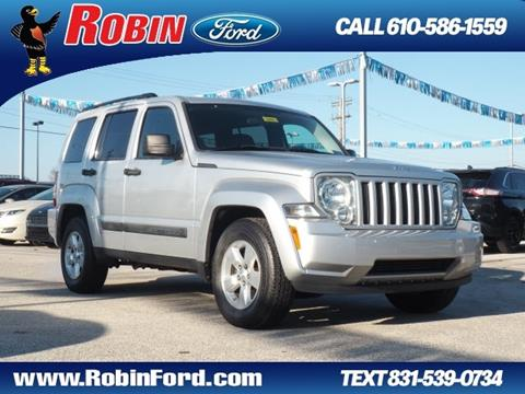 2010 Jeep Liberty for sale in Glenolden, PA