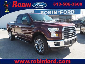 2016 Ford F-150 for sale in Glenolden, PA