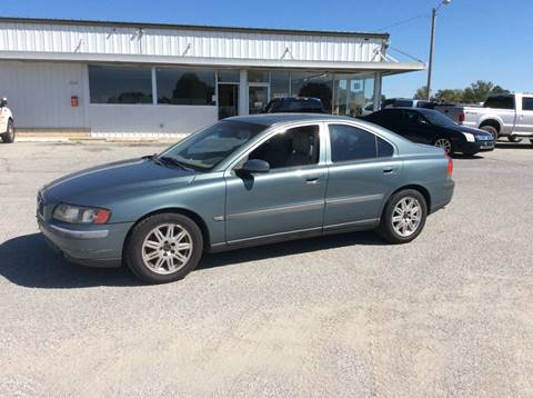 2004 Volvo S60 for sale in Commerce, OK
