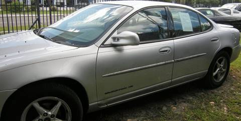 2003 Pontiac Grand Prix for sale in Holiday, FL
