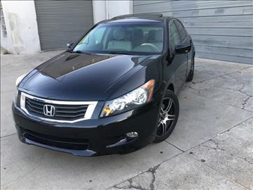2008 Honda Accord for sale in San Jose, CA