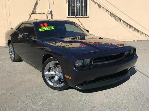 2012 Dodge Challenger for sale in San Jose, CA