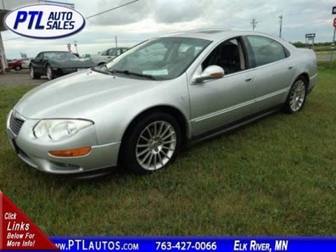 2002 Chrysler 300M for sale in Elk River, MN