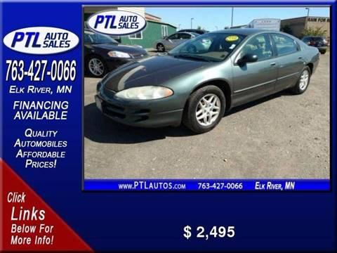 2004 Dodge Intrepid for sale in Elk River, MN